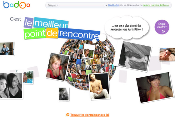 Site de rencontre comment draguer