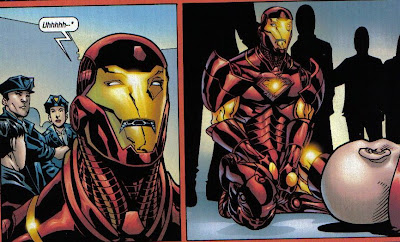 No one knew Tony was unconscious in there; they all thought he was tying his shoe or praying or something.