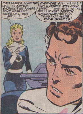 'Even the Super-Skrull? But I look forward to his attack every year!'
