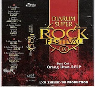 Festival Rock Indonesia Ke-9