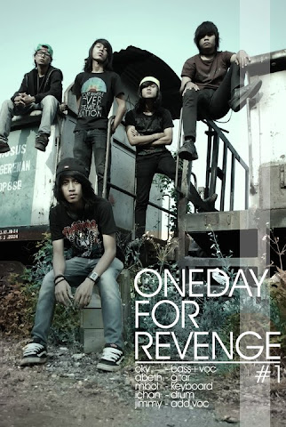 One Day For Revange