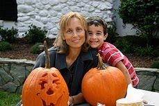 ME & My Mom 2007