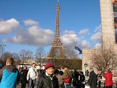 France Trip