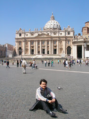 Rome, Italy, 2010