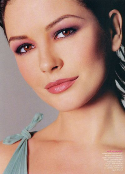 most popular video  hollywood catherine zeta jones