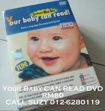 Used Your Baby Can Read DVD