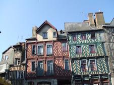Rennes St. Anne