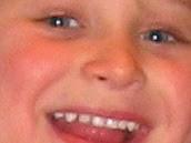 Tyler smile