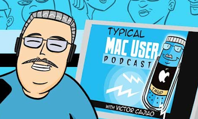 Typical Mac User Podcast