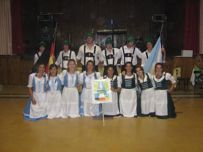 Arroyo Corto 31-01-2009