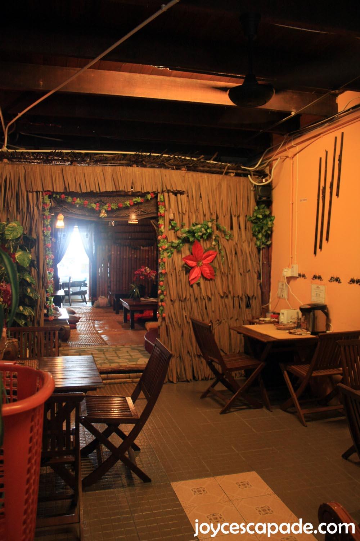 Living Room Kuching