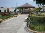 Plaza de Armas de Ascope