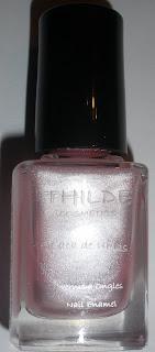Pink Base 23 of Thilde.