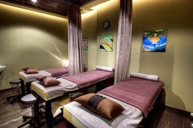 Thai Massage Jasmine Anala Lekar