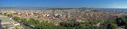 Panoramica de Cagliari