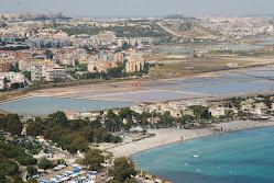Cagliari i les seves salines