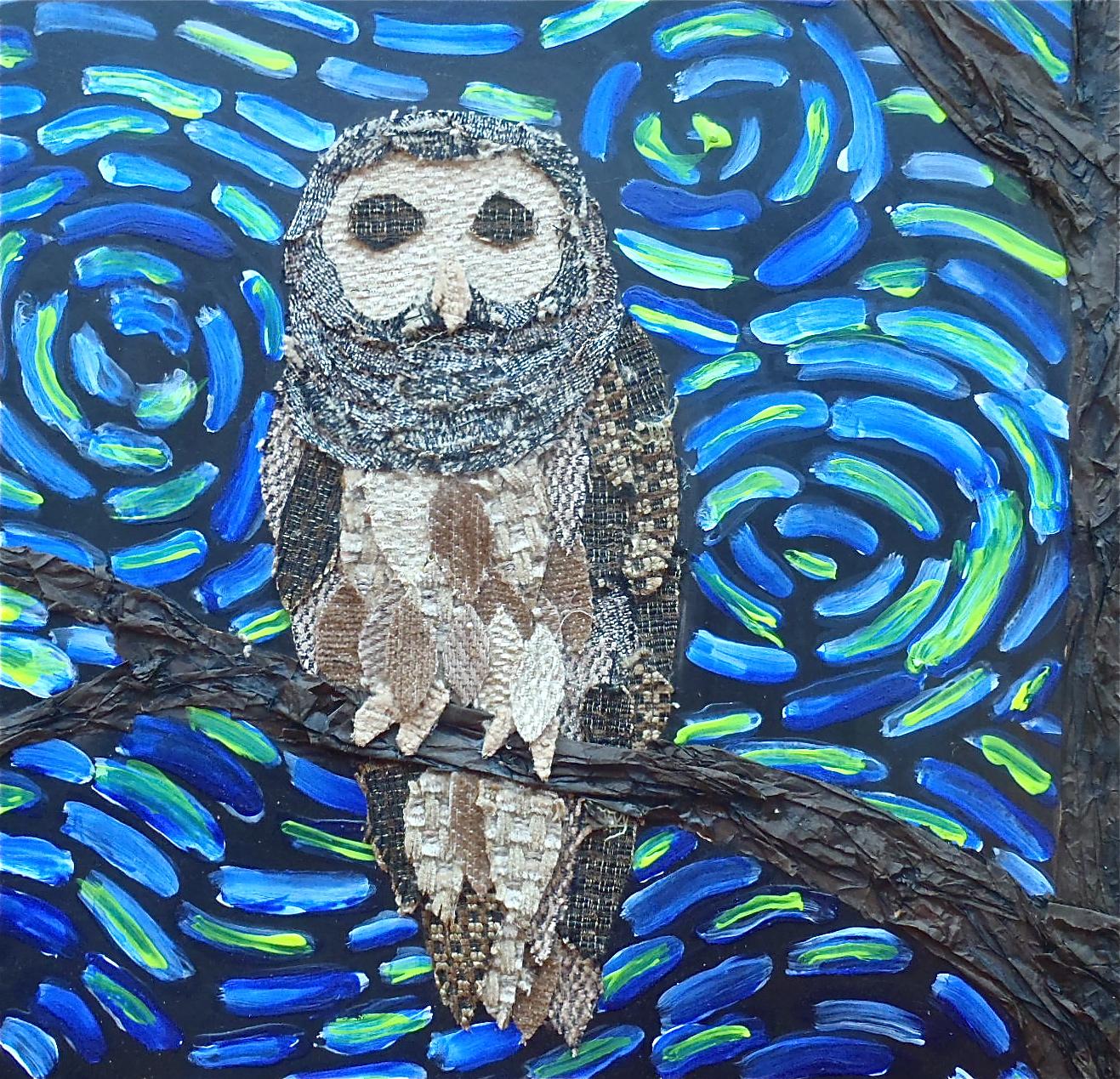 http://1.bp.blogspot.com/__qGPPbf0Yws/TT2R1KwEwKI/AAAAAAAAALQ/YFyDoGK-Kfw/s1600/The+Owl%252C+Mixed+Media.JPG