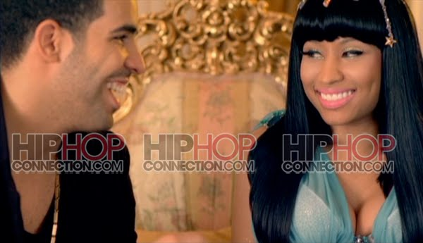 nicki minaj moment for life video. +in+moment+for+life+video