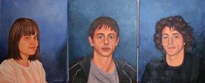 Portrettserie