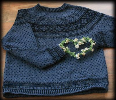 Enda en genser