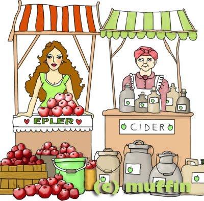 Epler og cider