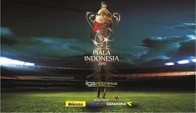 Piala Indonesia 2010