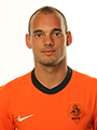 Wesley Sneijder Ned
