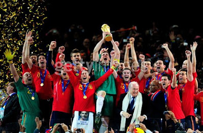 Champeone Espana