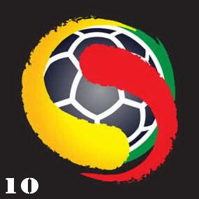Logo ISL 10