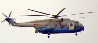 Z-8AEW&C