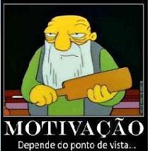 TEXTOS DE MOTIVAÇÃO