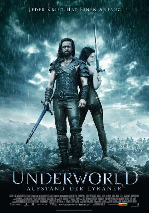 Anjos da Noite 1 – Underworld Dublado 2003
