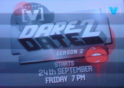 Dare 2 Date Season 2 on Channel V