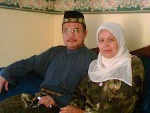 parents tercinta (: