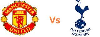 Manchester United Vs Tottenham Hotspurs Preview