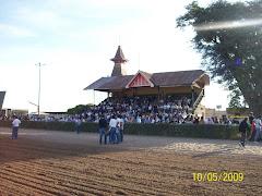Hpodromo de Gualeguychú