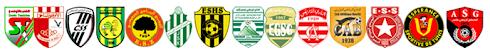 Logos Equipes Ligue 1