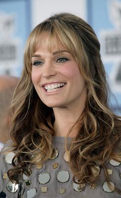 Sienna Miller hairstyle