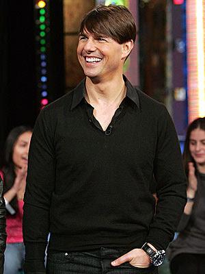 tom cruise. Tom Cruise Haircuts