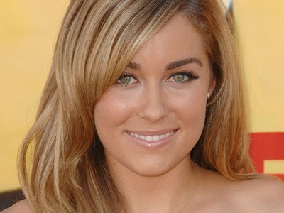 lauren conrad hairstyles updos how to. LC#39;s Fabulous Hairstyle