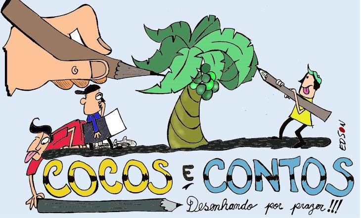 cocos e contos - Rascunhos da vida
