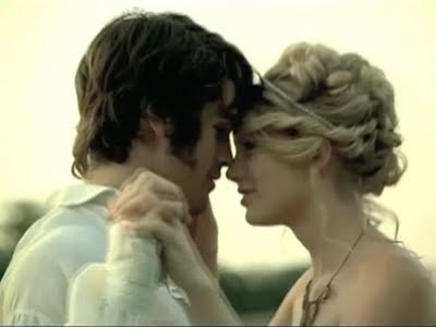 Taylor Swift Love Story Music Video on Miscelaneas Da Gabi  Taylor Swift   Love Story