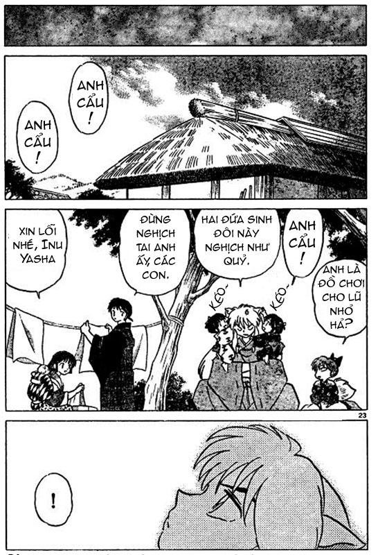 Truyen Tranh Inuyasha Ban Dep Tap 558