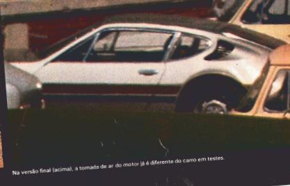 Protótipo do Volkswagen SP2