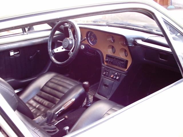Informações sobre o VW SP1