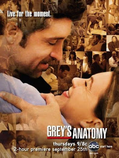 grey5 Greys Anatomy 5ª Temporada  RMVB  Legendado