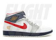 25. Olympic 1s: I got theses back in 08' and I dont know why there so fly to .