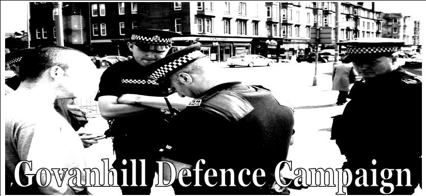 Govanhill Defence Campaign