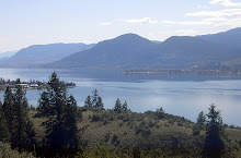 My Old Home - Penticton, BC