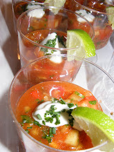 GASPACHO SHOOTERS
